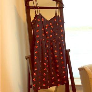 🍉 Watermelon dress